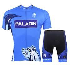 Paladin Cycling Jersey Size Chart Hot Item 100 Polyester Man S Long Sleeve Cycling Jersey