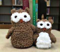 Free Owl Crochet Pattern Magnificent Inspiration Design