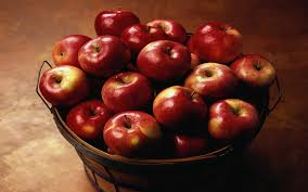 green and red apples in basket. juicy red apple - colors photo (34562933) fanpop green and apples in basket