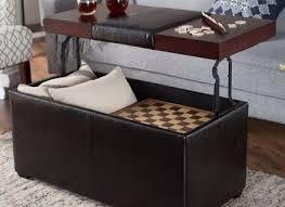 Best 25 Ottoman With Storage Ideas On Pinterest Storage Ottoman. Storage  Coffee Table Ideas