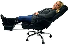office reclining chair. Leather Office Recliner Chair Image Of Lazy Boy Black . Chairs Reclining R