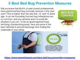 View Bed Bug Prevention Pictures