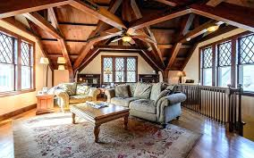 Vaulted ceiling wood beams Living Room Vaulted Ceiling Wood Beams Craftsman Living Room With Detailed Open Beam Cathedral Ceiling Wood Lattice Framed Hackchairclub Vaulted Ceiling Wood Beams Craftsman Living Room With Detailed Open