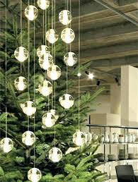 stairway pendant lighting long pendant lighting stairwell long 2 led crystal pendant lights postmodern large crystal