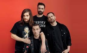 Bastille Charts Music Week