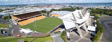 Mt Smart Stadium