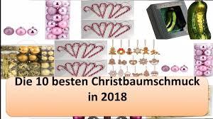 Brubaker 101 Teiliges Set Weihnachtskugeln Mit Baumspitze