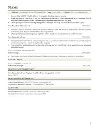 Mba Resume Samples Resumes For Templates Download Free Documents