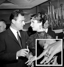mike todd elizabeth taylor. Wonderful Elizabeth In 1957 Mike Todd Proposed To Elizabeth Taylor  T
