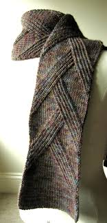 Free Scarf Patterns Best 48 Free Knitting Patterns For Scarves With Waves Knitting Free