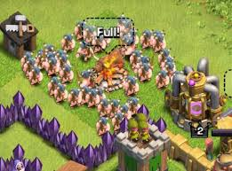 Clash Of Clans Troop Chart Clash Of Clans Upgrade Guide Without The Sarcasm
