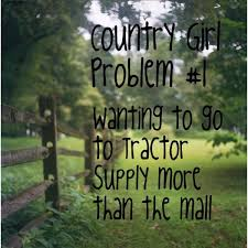 Farm Girl Quotes