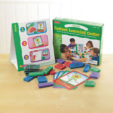 Instant Learning Center Plants