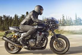 yamaha xjr1300 racer ride review