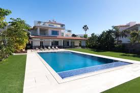 Villa Holidays In Casa De Mi Tio With Swimming Pool Playa Del Duque