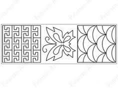 large fleur de lis stencils | ... PC1038 (8