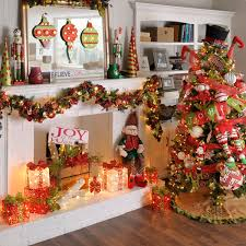 Christmas Decorations Design Where to Decorate with PreLit Gift Boxes for Christmas My 81
