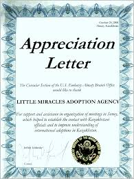 Sample Of Appreciation Letter Inspirational How To Write A Letter Of