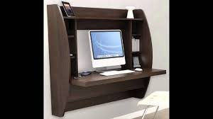 full size of computer desk astounding wall mountter desk photo ideas in cal mounted floating