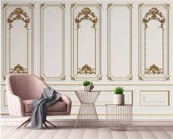 <b>beibehang Custom Any Size</b> Mural Wallpaper 3D Embossed door ...