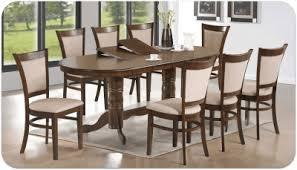birmingham set 2 x 12 leaves table 990 chairs 180