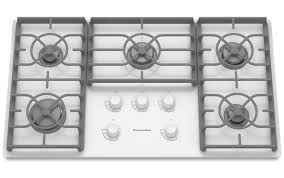 white brilcon frigidaire ceramic bellini miele burners glass black burner jenn cooktop tempered bosch westinghouse drop gas kitchenaid inch sealed gorgeous
