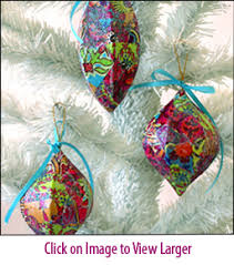 Balsam Hill Christmas Tree Co Releases New Christmas Ornament KitsChristmas Ornament Kits