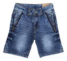 Купить <b>бриджи Sweet Berry джинсовые</b> для мальчиков синие 128 ...