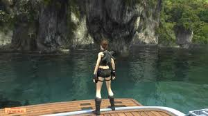 Tomb Raider: Underworld pc-ის სურათის შედეგი