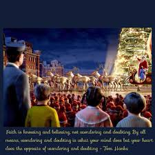 Polar Express Quotes Awesome Quotes From The Polar Express On QuotesTopics