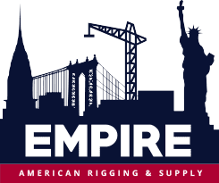 empire rigging supply american made slings industrial supplies