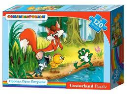 Детские товары <b>Castorland</b> - купить в детском интернет ...