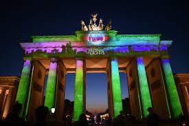 Lights On Festival 2019 Festival Of Lights Berlin Wikipedia