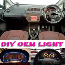 Car Atmosphere Light Price Car Atmosphere Light Flexible Neon Light El Wire Interior