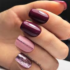 must try fall nail designs and ideas see more glaminati