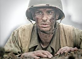 Redemption at hacksaw ridge (hardback) is a much expanded, reedited edition of the original the unlikeliest hero, which went out of print in 1967. Movie Review Hacksaw Ridge Is Moving Character Study And Brutal Movies Tulsaworld Com