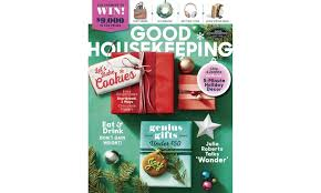 37 off good housekeeping subscription