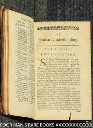 an essay concerning human understanding fifteenth edition ct  image for an essay concerning human understanding fifteenth edition ct 2 vols