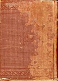 free vine clip art waterstained book cover background
