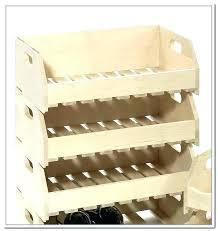 vegetable storage bins wood wooden fruit bin kitchen perfect s