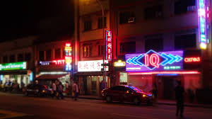 Red Light District Geylang Singapore What Its Like To Live In Geylangs Red Light District For A
