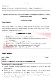 Objective For Secretary Resume Phlebotomy Resume Objective Certified ...