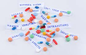 Medical Aspects of Adverse Drug Reactions Course – DSRU