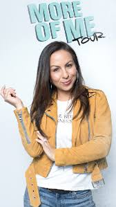 Tpac Johnson Theater Seating Chart Anjelah Johnson Tickets 29th September Tennessee