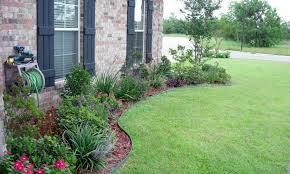 Landscaping Design Ideas For Front Of House Garden Design With Flower Garden Ideas In Front Of House Landscaping Gardening Ideas With How To