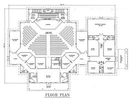 church floor plans. Small Church Building Plans | Plan #129 LTH Steel Structures Floor H