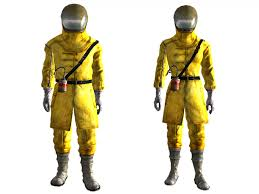Image result for hazmat outfit