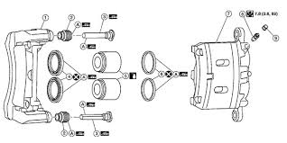 Minimum Rotor Thickness Chart Nissan Altima 2013 Nissan Pathfinder Brake Job Fourth Gen