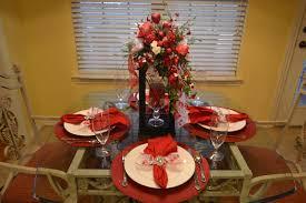 ... Amazing Picture Of Elegant Valentine Decoration Design Ideas : Sweet  Dining Room Elegant Valentine Decoration Design ...