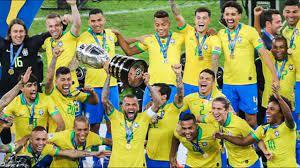 Copa América Final - 2019 ...